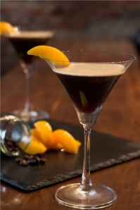 Fuzzy Martini
